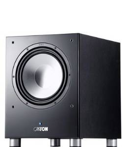 canton subwoofer test vergleich top 10 im oktober 2018. Black Bedroom Furniture Sets. Home Design Ideas