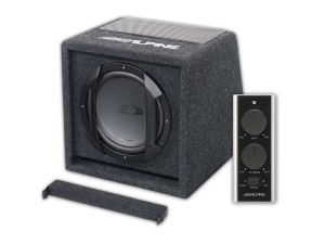 Alpine Subwoofer