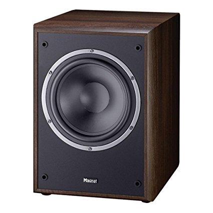 magnat monitor supreme sub 202 a subwoofer test 2018. Black Bedroom Furniture Sets. Home Design Ideas