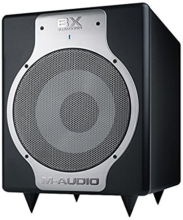 m audio bx aktiv subwoofer subwoofer test 2018. Black Bedroom Furniture Sets. Home Design Ideas