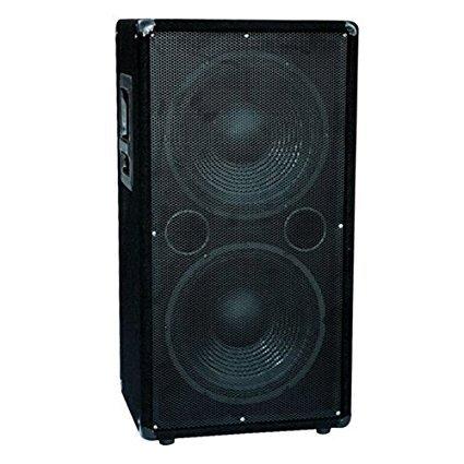 Omnitronic 11037745 BX-2250