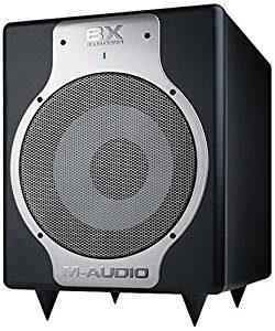M-Audio Subwoofer