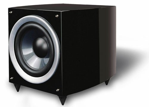 Pure Acoustics NOBLE 10 SUB