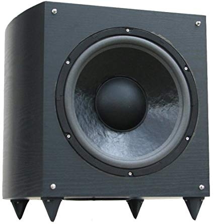 Pure Acoustics SUBWOOFER RB SUB 1200