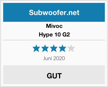 Mivoc Hype 10 G2 Test