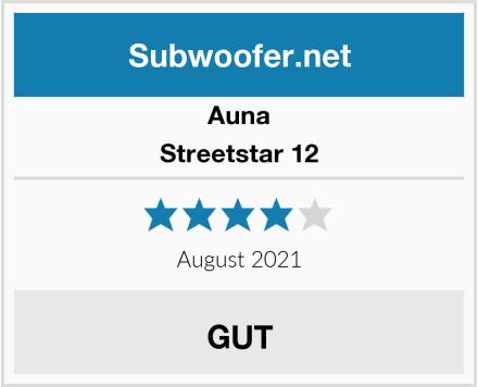 Auna Streetstar 12 Test