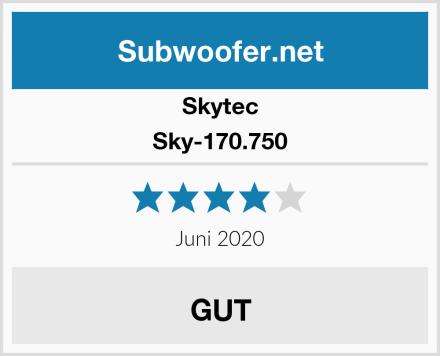 Skytec Sky-170.750 Test