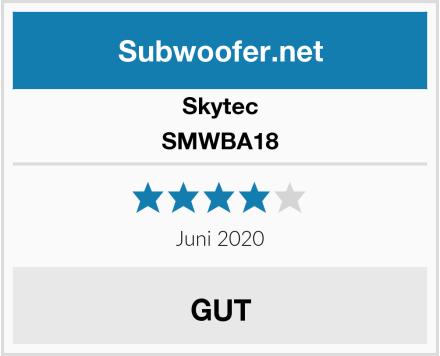 Skytec SMWBA18 Test