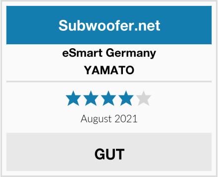 eSmart Germany YAMATO Test
