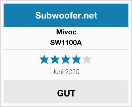 Mivoc SW1100A Test