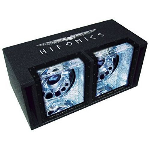 Hifonics BX-12