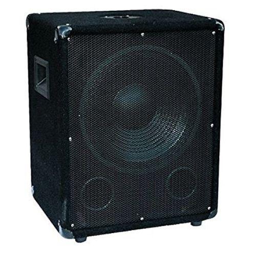 Omnitronic 11037705 BX-1250