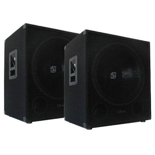 Skytec SMW-18 DJ