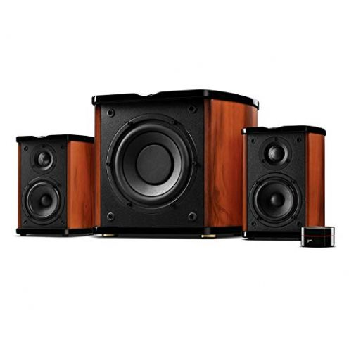 SWANS Speakers M50W